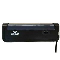 Prinz Portable UV Test Lamp, Short Wave for Testing Phosphorescent Papers