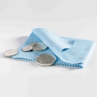 Lighthouse Coin Polishing Cloth